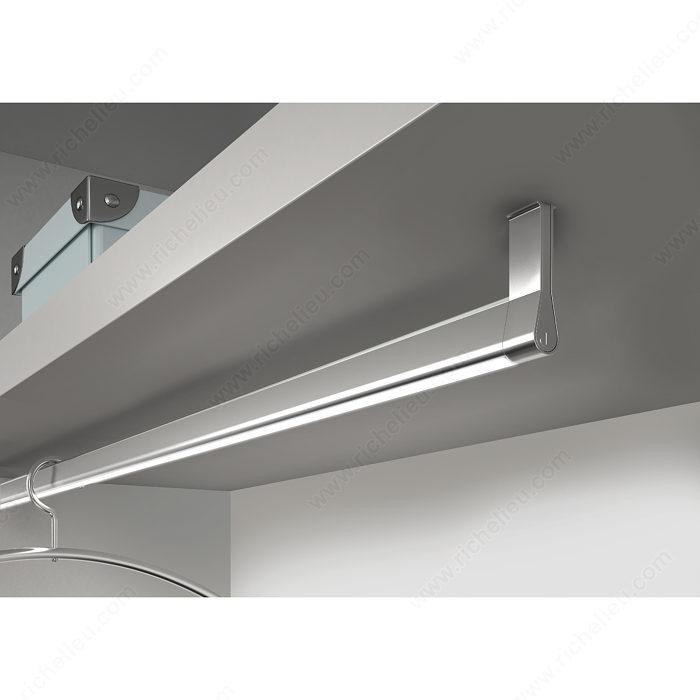 Led Closet Rod Lighting