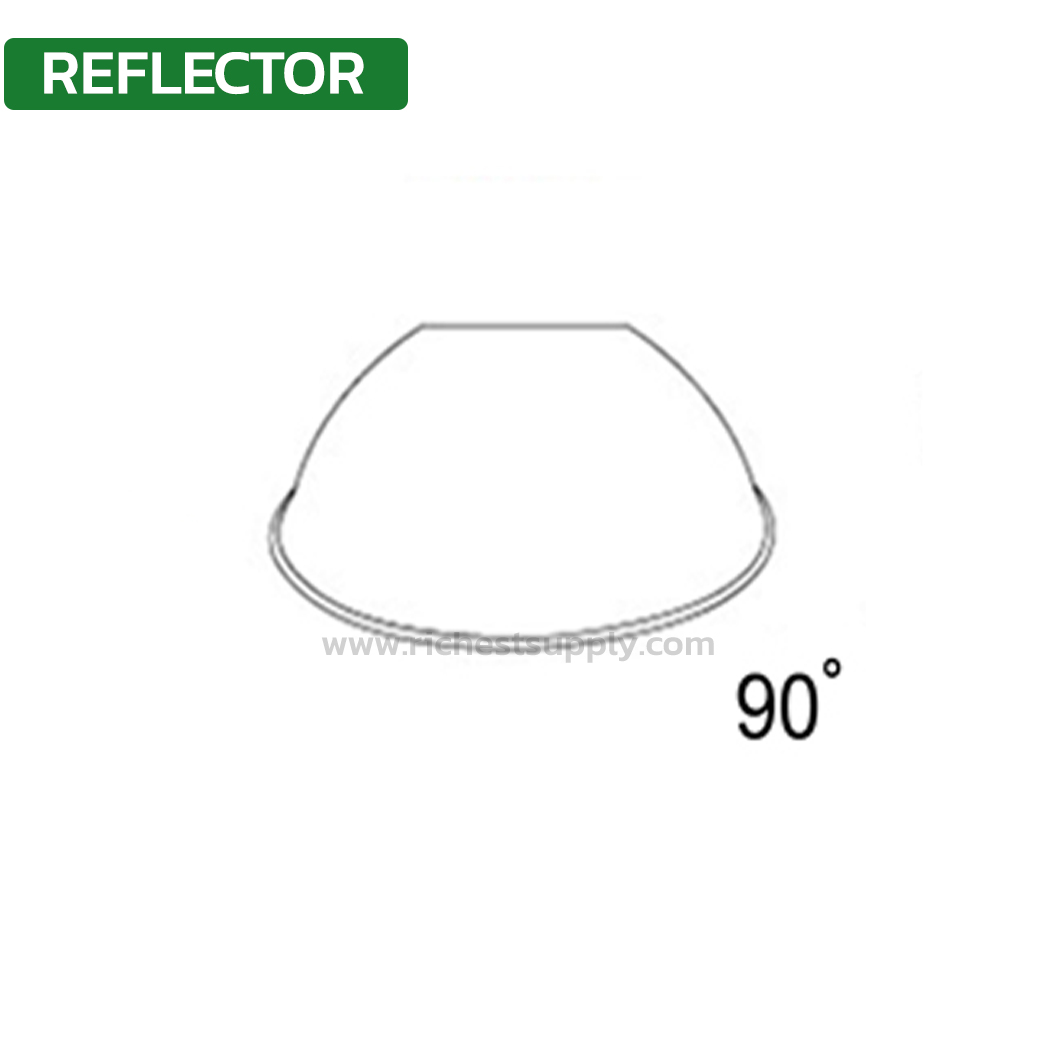 REFLECTOR 90 องศา RICHLED 250W