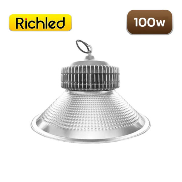 High Bay 100w Richled Plus 120Degree