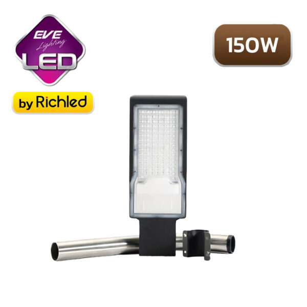 โคมไฟถนน LED EVE, EVE street light fly
