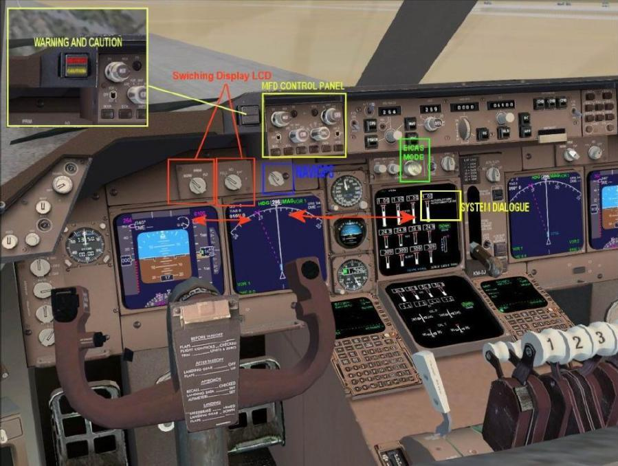 Download Boeing 747 8i Air China Package Fsx Amp P3d Rikoooo