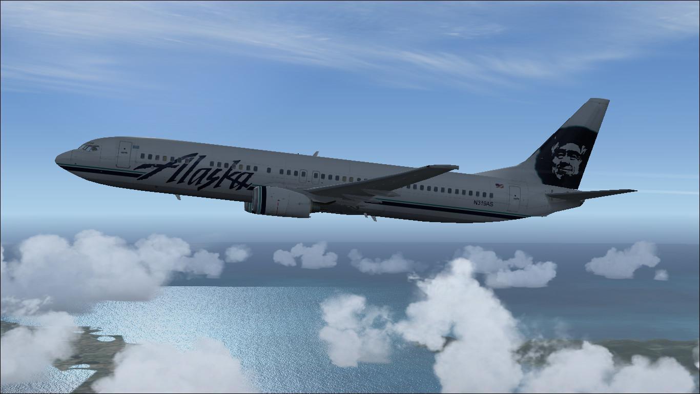 Download Posky Boeing B737 900 Alaska Airlines Fsx Rikoooo