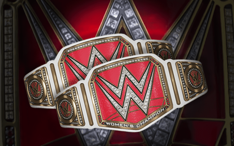 WWE Introducing Women Tag Team Championship Titles Soon?