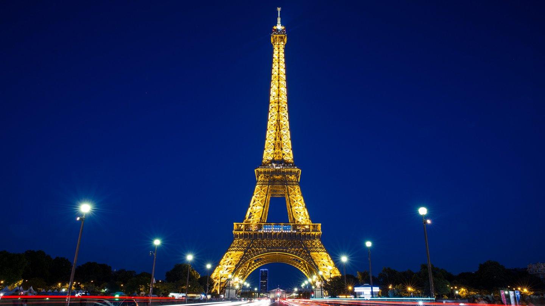 Paris Riot Games
