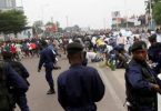DRC: Authorities block Internet access as protests continue