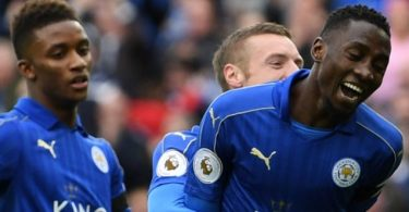 Ndidi beats Kante, Dembele, Fernandinho to emerge best tackler in the EPL