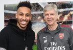 Official! Aubameyang joins Arsenal in club-record £56m deal