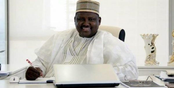 Fugitive Maina drags EFCC, Malami, others to court for declaring him wanted, demands N500m