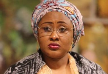 REVIEW... AISHA: The storm In Buhari's tea cup