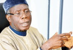 Government caused herdsmen's wanton killings -Ogbeh