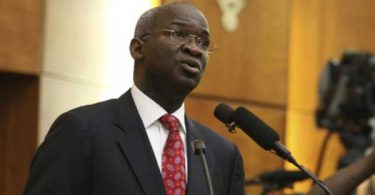 Why there was blackout across Nigeria –Fashola