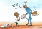 JOIN THE SURVEY: Nigeria needs change in processes, not restructuring. Do you agree with Buhari?