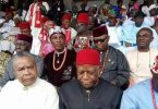 S/East, S/West, S/South leaders in historic unity talks at Enugu