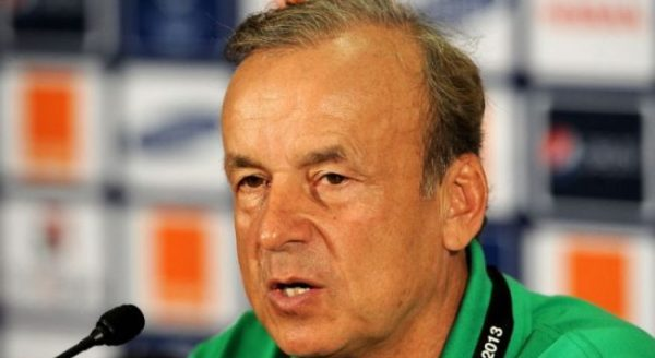 Poland vs Nigeria friendly good for both nations -Rohr