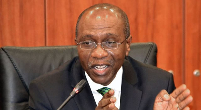 Senate summons Emefiele, bank MDs over outrageous charges