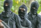 Gunmen kill 2 policemen, abduct 2 foreigners in Kaduna