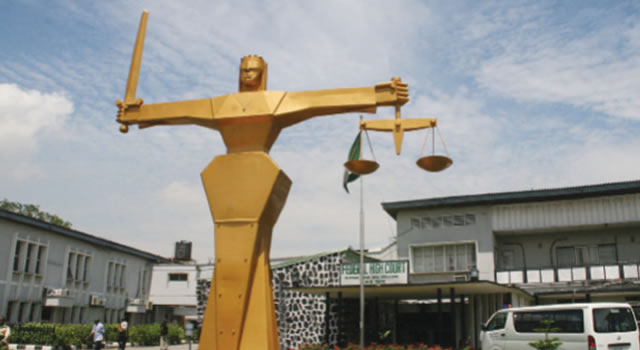 CONSTITUENCY PROJECT SCAM: Court orders interim forfeiture of N116m
