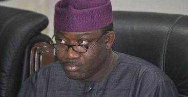 Fayemi seeks middle ground with Reps over Ajaokuta steel