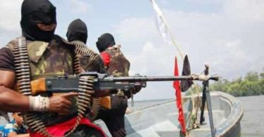 Militant group threaten June 1 declaration of Niger Delta Republic