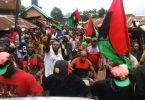 IPOB carpets Umahi, says he has no capacity to suppress it