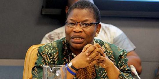 Image result for We are tired of incompetent leaders in Nigeria – Ezekwesili cries out