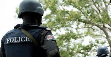 IBADAN: Unknown gunmen blasts man's head into pieces in suspected case of murder