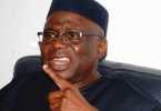 God told me to remain in politics, run for presidency, Bakare says