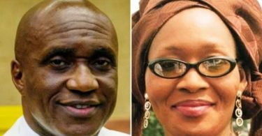 Kemi Olunloyo mends fence with Pastor Ibiyeomie, claims he led her to God