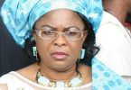 Court orders probe of Patience Jonathan's demolished property