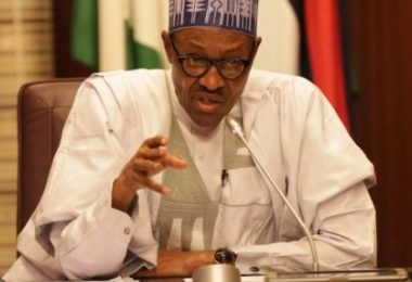 Analysis... Buhari's vanishing Presidency