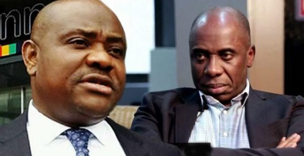 Rivers killings a result of Wike's voodoo electoral calculations —Amaechi
