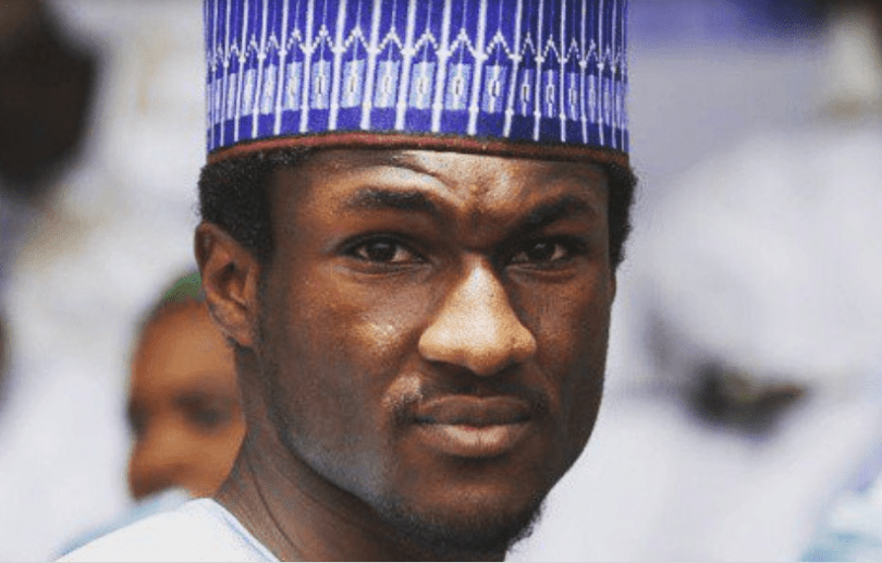 Conflicting statements trail Yusuf Buhari's discharge from hospital