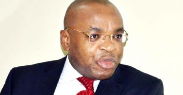 Respect yourselves, Gov Emmanuel warns Sen. Akpabio, A'Ibom citizens