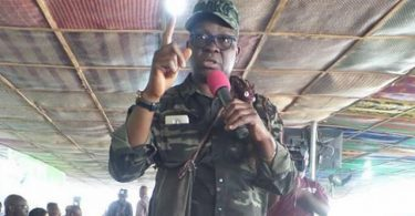 BENUE KILLINGS: Stop seeking help from Abuja, protect your people, Fayose charges Gov Ortom