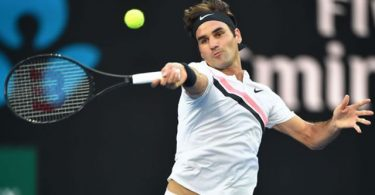 Federer begins defence of Australian Open title​ with win; Djokovic advances