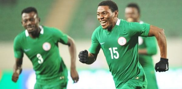 CHAN: Eagles seek historic final ticket in Sudan showdown