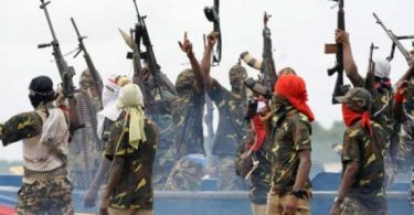 Danger looms as N'Delta agitators meet, back Avengers' plan to resume bombing
