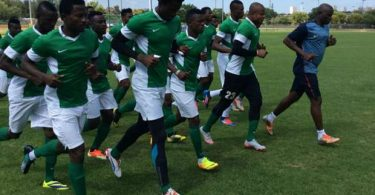 #CHAN2018: Coach Yusuf insists Eagles can beat any team