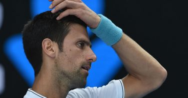Six-time champion Djokovic knocked out of Australian Open