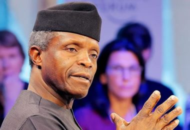 Harvard cites Nigeria's 'immense progress' under Buhari as it invites Osinbajo to deliver address