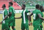 CHAN: Coach Yusuf upbeat as Eagles kick off campaign against Rwanda