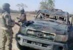 2 soldiers wounded as troops deal heavy blow on Boko Haram in Sambisa forest – Army