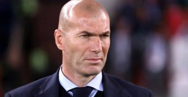 Zidane hails Madrid's 'perfect' display in Paris
