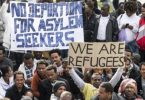 Israel issues 'red card' to over 20,000 African asylum seekers