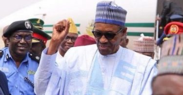 KILLINGS: Jolted to action by criticisms, Buhari reacts