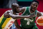 D'Tigers face Mali after thumping Rwanda in FIBA World Cup qualifiers