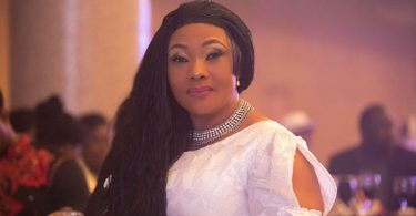 Distraught Eucharia Anunobi says doctor mistakenly killed her son