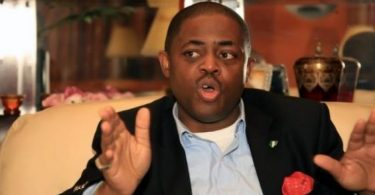 Obasanjo's greatest mistake was not jailing Buhari –Fani-Kayode