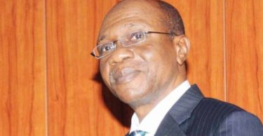 CBN directs banks to stop payment of dividends to shareholders