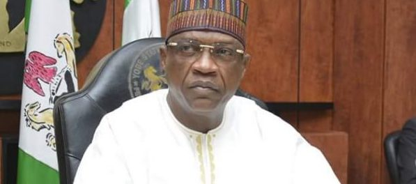 Shock as Gov Gaidam recants rescue claims of abducted Yobe school girls